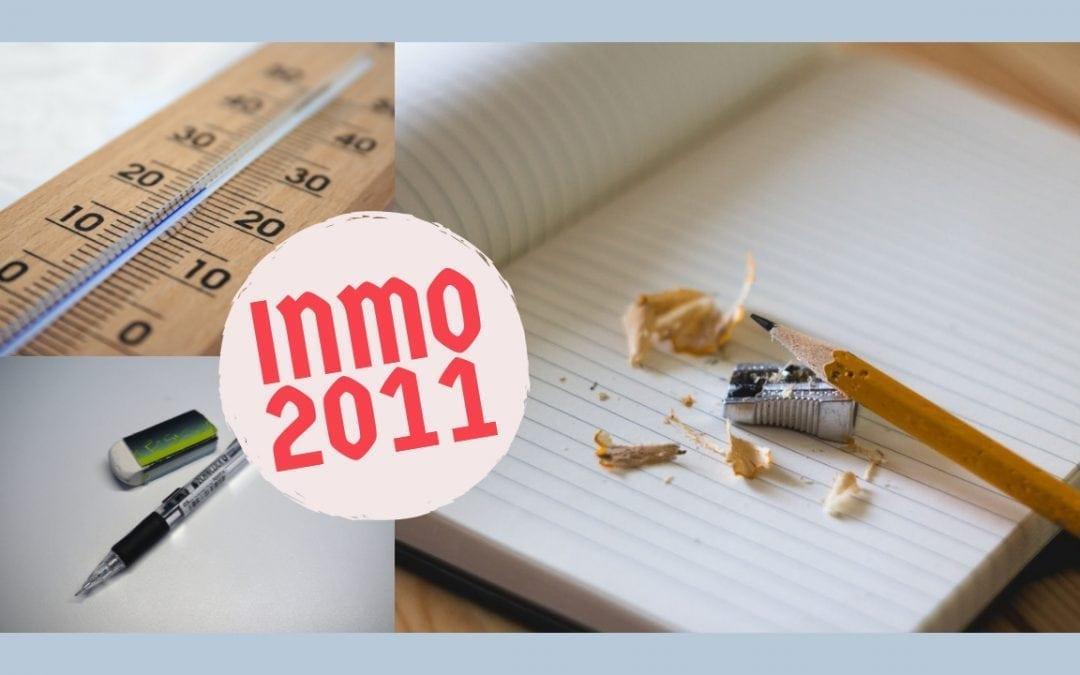 INMO 2011