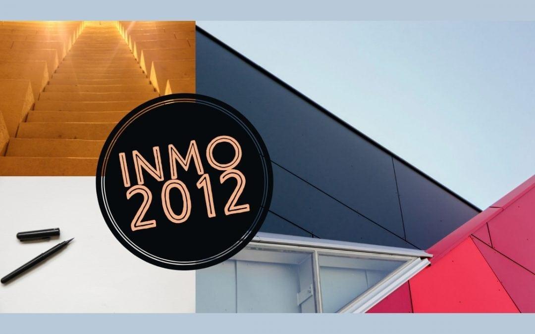 INMO 2012