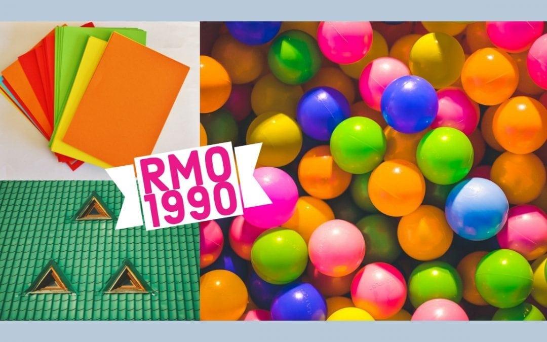 RMO 1990