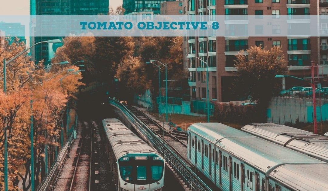 TOMATO Objective 8