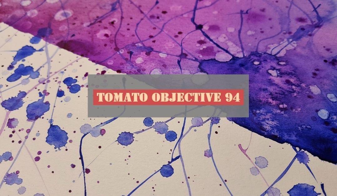 TOMATO Objective 94