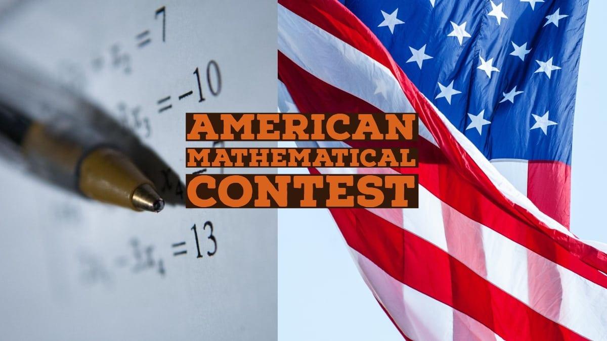 american mathematics olympiads