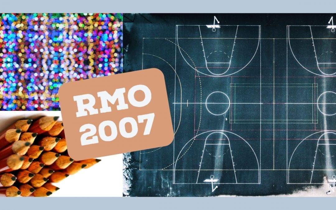 RMO 2007
