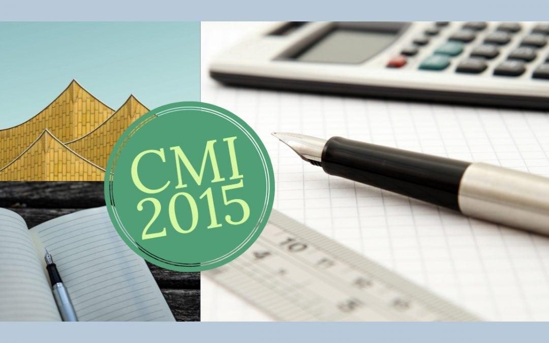 CMI 2015