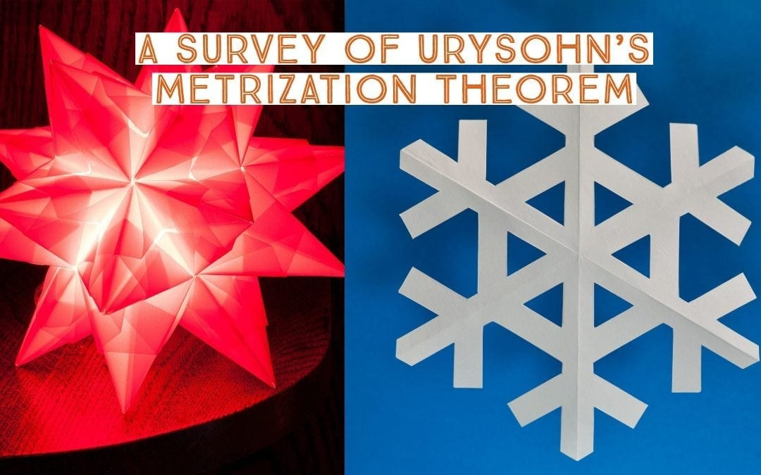 A survey of Urysohn's Metrization Theorem