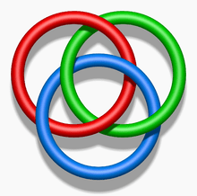 borromean ring