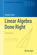 An excursion in Linear Algebra