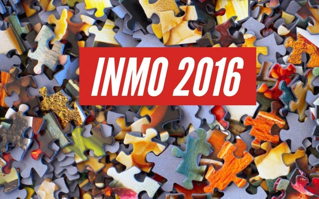 INMO 2016
