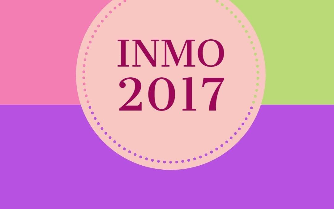 INMO 2017