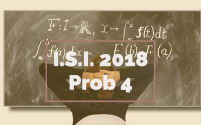 I.S.I 2018 Problem 4 Solution -Leibniz Rule