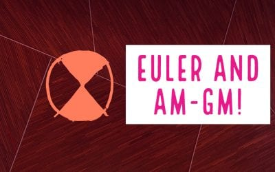 AM GM Inequality, Euler Number – Stories in Real Analysis