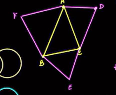 Napoleon Triangle for Math Olympiad - Cheenta Open Seminar