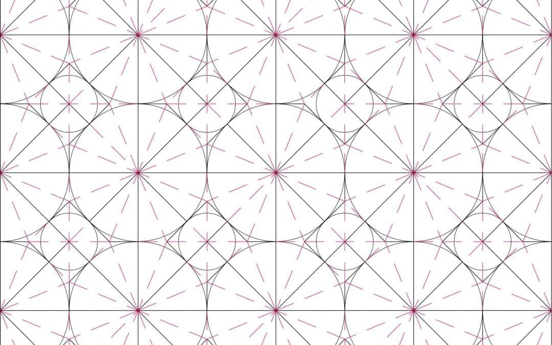 The Organic Math of Origami
