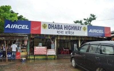 The Dhaba Problem