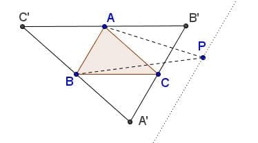 Extremal Principle : I.S.I Entrance 2013 problem 4