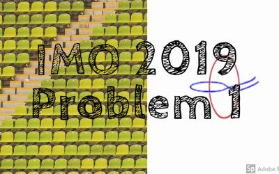 IMO, 2019 Problem 1 – Cauchyish Functional Equation