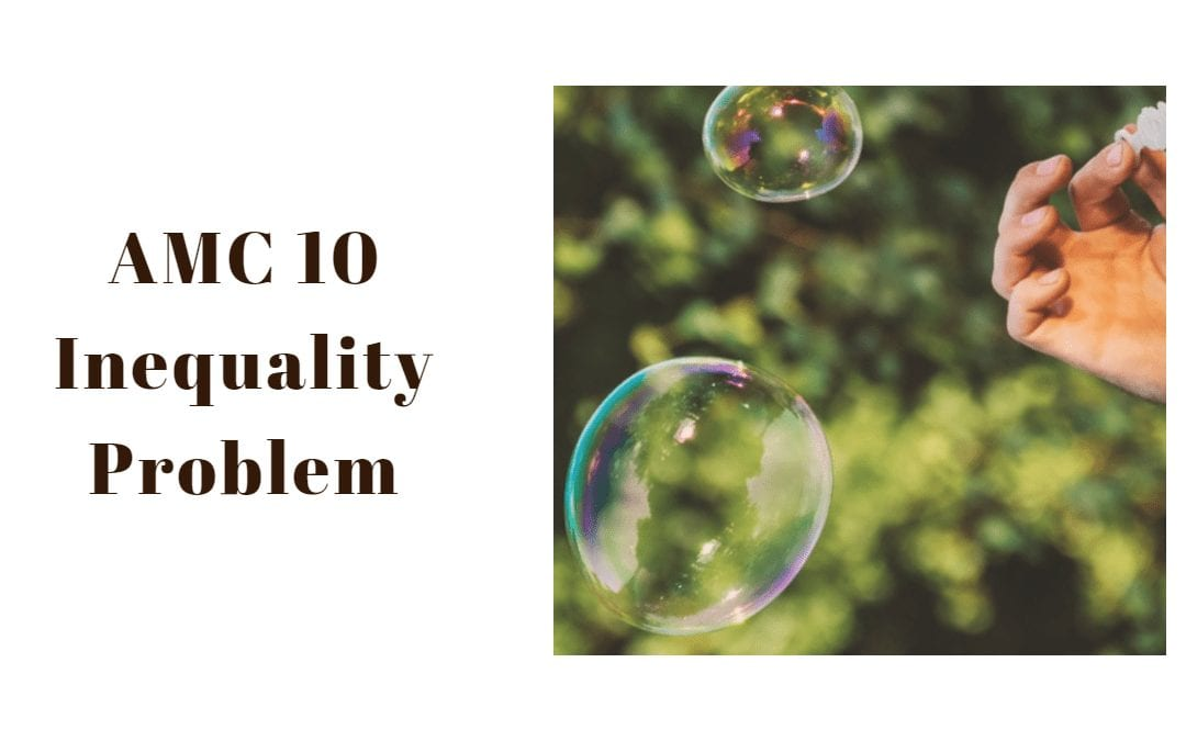 2013 AMC 10B – Problem 5 Maximizing the Difference:
