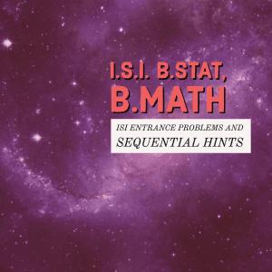 ISI BStat BMath