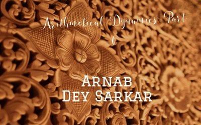 Arithmetical Dynamics: Part 6