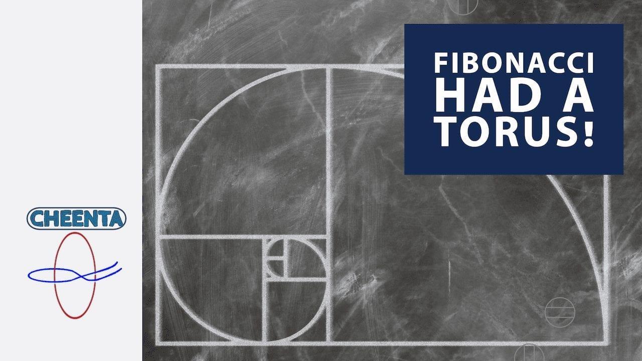Fibonacci had a torus!