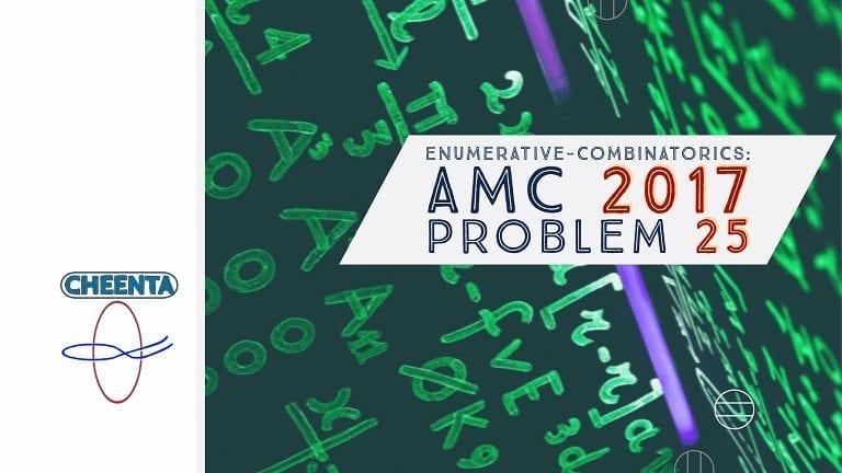 AMC 10A Problem 25