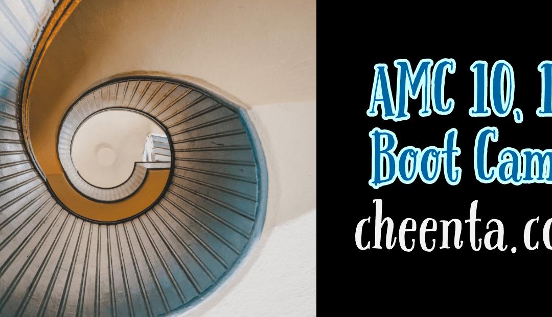 AMC Boot Camp