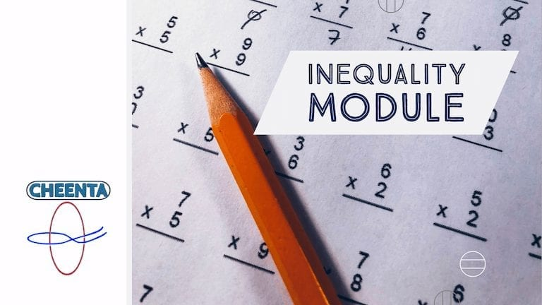 Inequality Module for I.S.I. Entrance and Math Olympiad