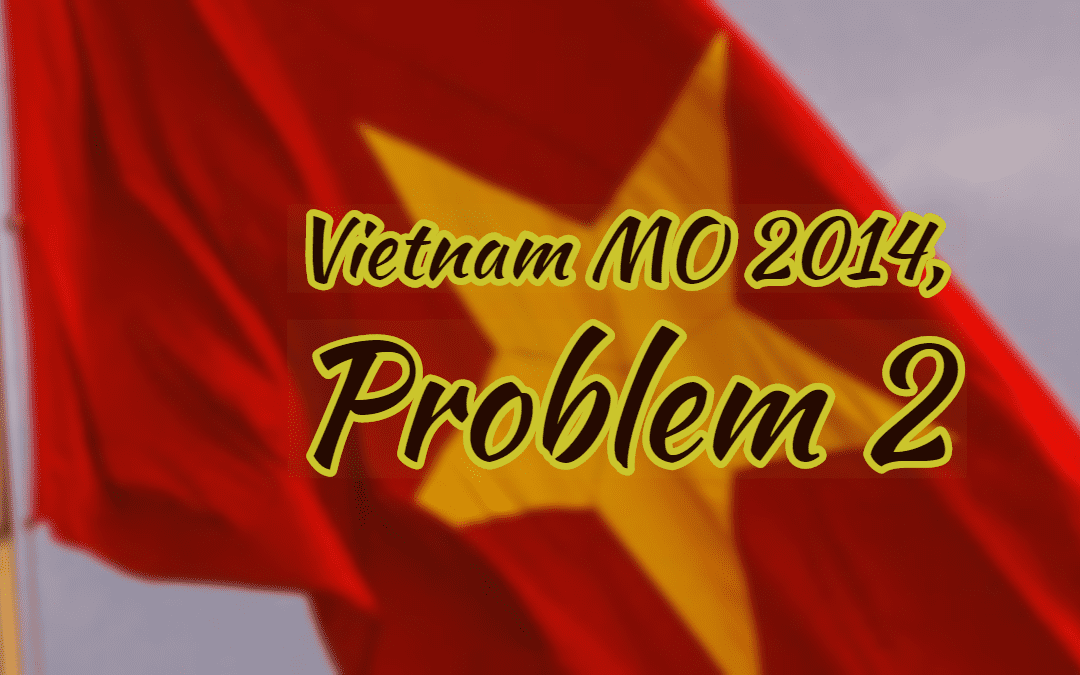 Polynomial, Vietnam MO 2014 Problem 2