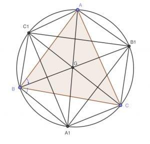 RMO 2019 Problem 2 equal angles
