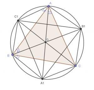 RMO 2019 Problem 4 equal angles