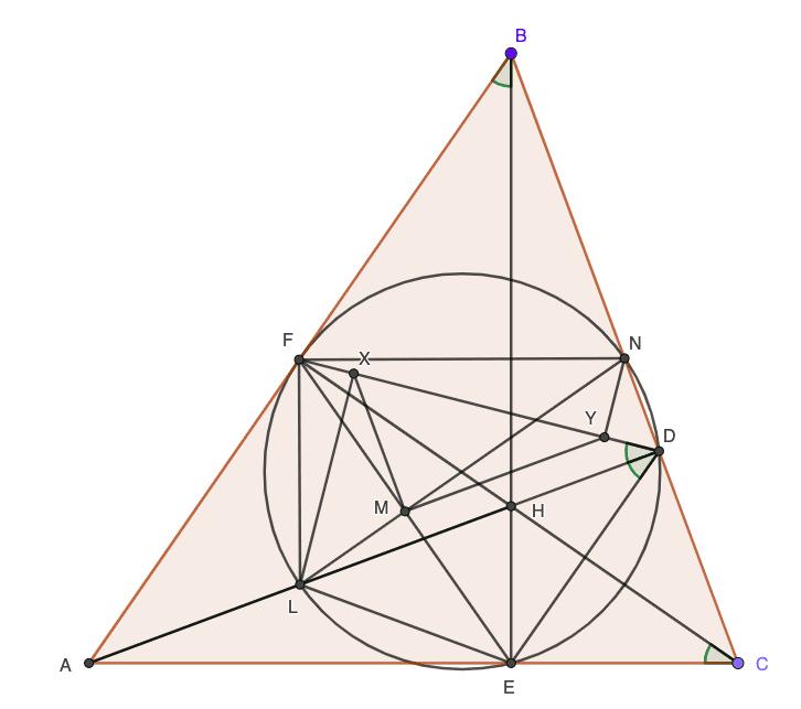 RMO 2019 Problem 5 straight line