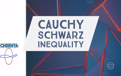 Geometry of Cauchy Schwarz Inequality