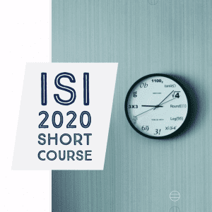 ISI 2020 Short Course