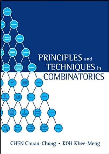 Principles And Techniques In Combinatorics.