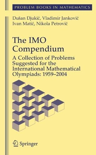 IMO Compendium