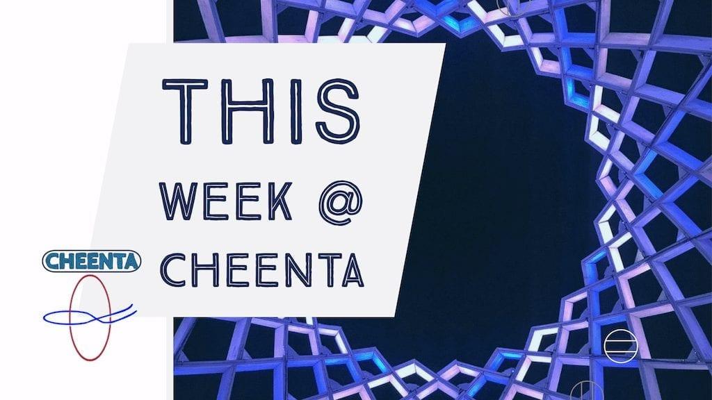 this week at cheenta