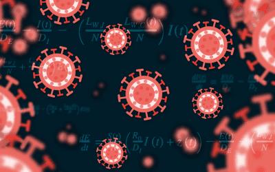The Mathematics of How Virus can Grow