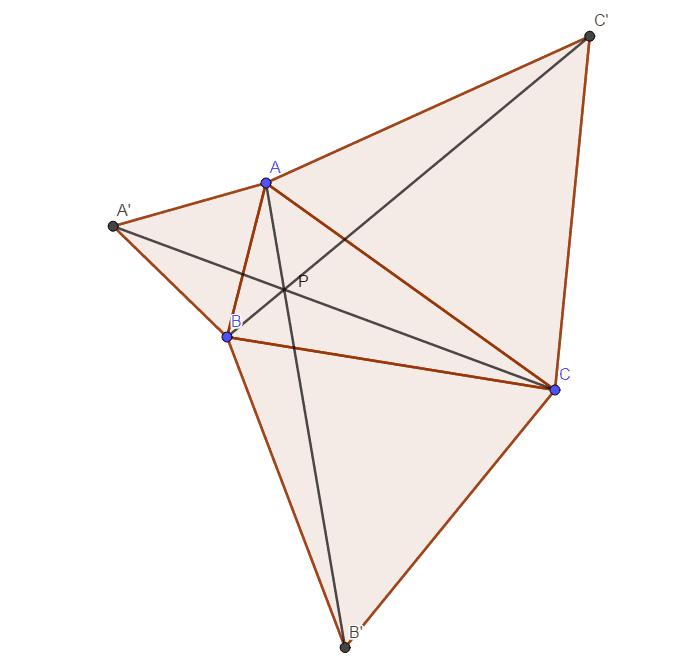 Fermat Point