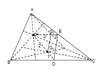 Problem based on Triangle