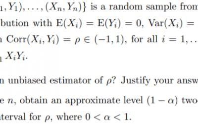 Central Limit Theorem   ISI MStat 2018 PSB Problem 7