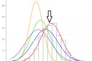 Restricted Maximum Likelihood Estimator |ISI MStat PSB 2012 Problem 9