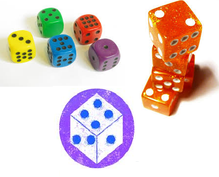 Elchanan Mossel's Dice Paradox Problem