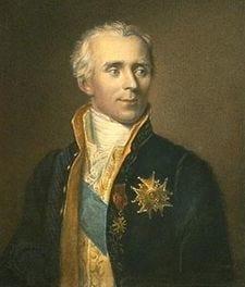 Perrie Simon Laplace