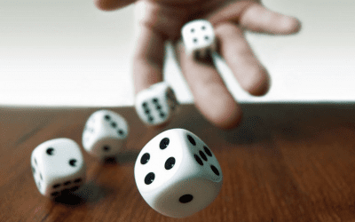 How to roll a Dice by tossing aCoin ? Cheenta Statistics Department