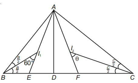Measure of Angle