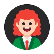 girl user icon