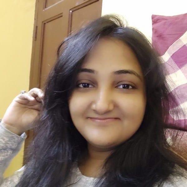 Namrata Dutta