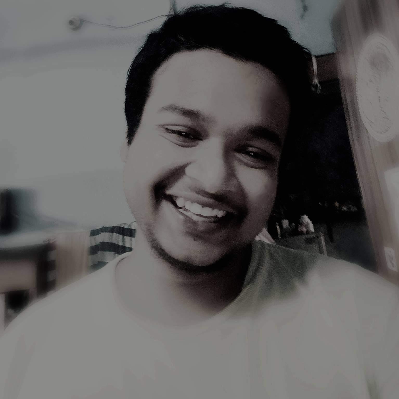 Ritadhi Roy