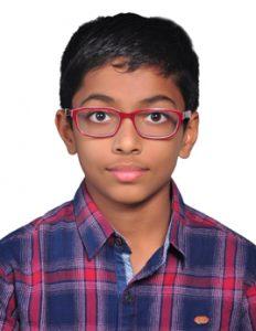 Aarav Anil Rao
