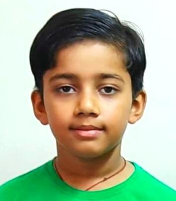 Abhijnan Nanda